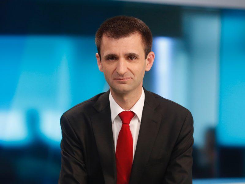 José Pablo López, , presidente , FORTA, RTVM, MADRID, programapublicidad
