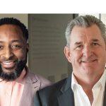 DDB Worldwide sustituye a Clark  con Marty O'Halloran, CEO global y Justin Thomas-Copeland .