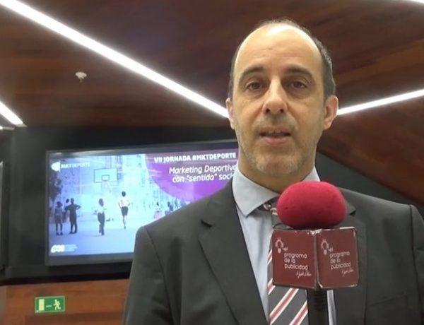Marketing Deportivo ,MKT, Carlos Cantó, CEO , SPSG Consulting, programapublicidad