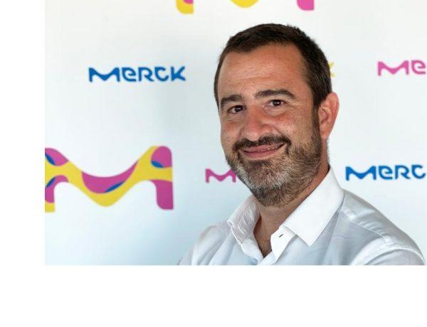 Merck , nombra , Sergio Serran, rrhh, programapublicidad