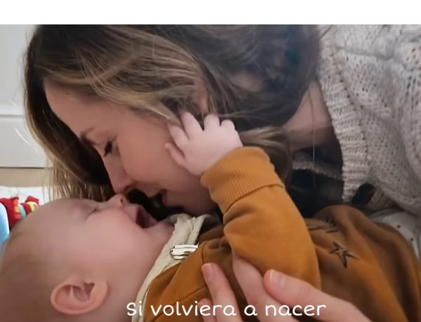 NIDINA 2, ayuda , proteger ,bebé ,dentro, volviera, nacer, ogilvy, barcelona