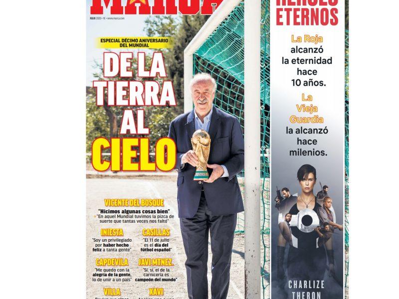 Netflix , celebra , 10º Aniversario , Copa del Mundo , España, Wavemaker, programapublicidad