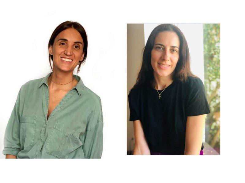 SRA RUSHMORE , AURORA HIDALGO ,ALMUDENA GONZÁLEZ, DIRECTORAS CREATIVAS , programapublicidad