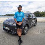 Hyundai vuelve con seguridad y protección a ciclistas en #JuntosEnElAsfalto