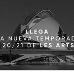 Serviceplan será la empresa de comunicación y creatividad del Palau de Les Arts Reina Sofía.