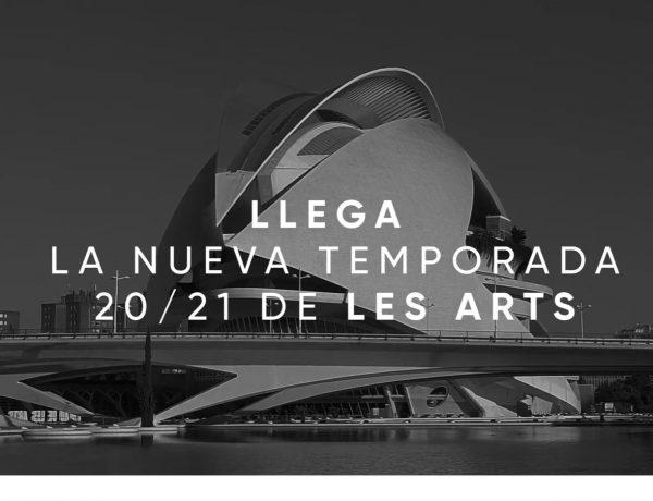 Temporada , 2020-2021 , Palau , Les Arts , Reina Sofía., programapublicidad