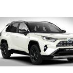 Toyota España lanza app de realidad aumentada del Toyota Yaris Electric Hybrid.