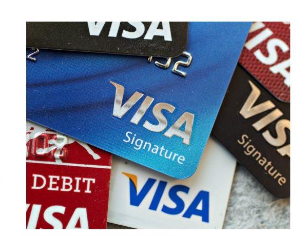 VISA, tarjetas,programapublicidad