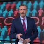Antena 3 Noticias1, lideró el jueves con 2,2 millones de espectadores y 18,7%