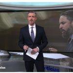 Antena 3 Noticias1 líder del miércoles con 2,3 millones de espectadores y 18,9%.