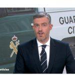 Antena 3 Noticias1 lideró el martes con 2,3 millones de espectadores y 19,4%.