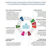 UTECA: La TV en Abierto gran medio de concienciación para Agenda 2030, ONU.