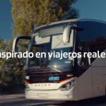 Alsa lanza su campaña de verano,creada por VCCP Spain.