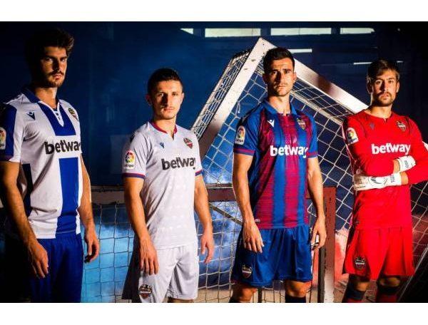 camisetas, liga, clubes, programapublicidad