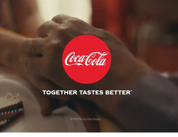 coca-cola, global, anomaly, NY, alija, logo, taste, together, programapublicidad