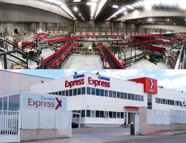 correos, express, instalaciones, programapublicidad