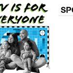 SpotX: Los espectadores de más de 55 años lideran la TV Conectada en Europa.
