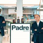 Emperador Distillers elige a Padre® Group como partner estratégico .