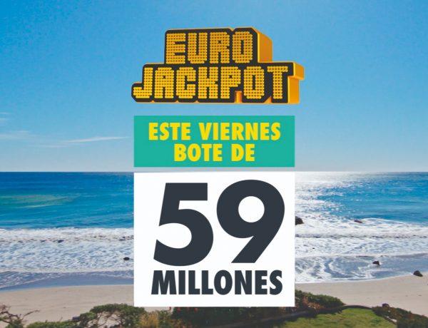 eurojackpot, once, playa, programapublicidad