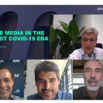 GroupM: Nuevos formatos, más digitales, más concentración y menos players en industria