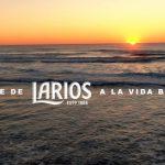 Larios presenta «Recuperemos nuestro Espíritu Mediterráneo» con VCCP.