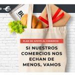 Ibercaja pone voz a comercios con #VamosEsIrSiempreJuntos de Darwin Social Noise .
