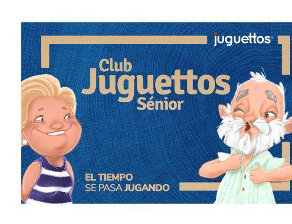 juguettos, senior, tarjeta, btob, programapublicidad