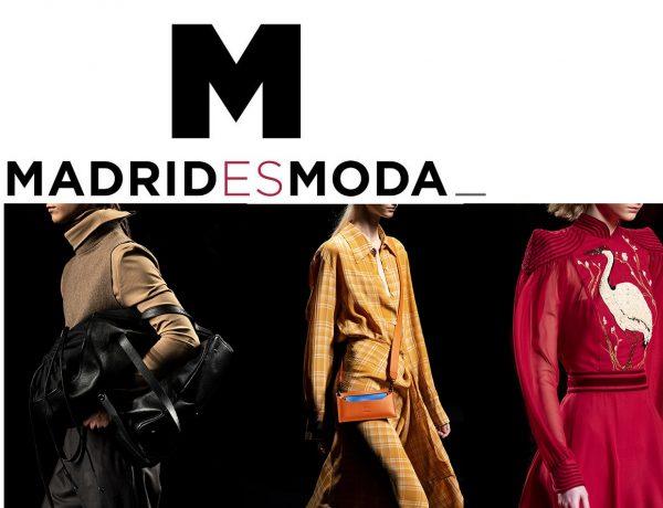 madrid es moda, pasarela, programapublicidad