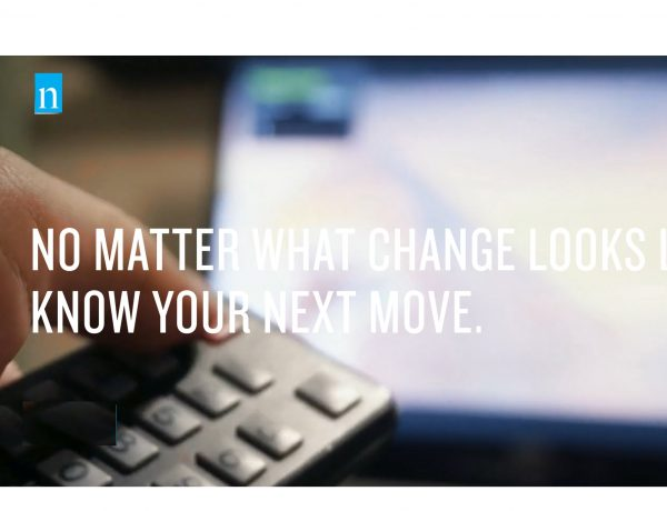 nielsen, change, no matter, programapublicidad