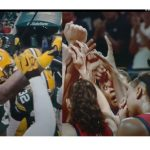"""Nike lanza nueva campaña  """"Nothing can stop what we can do together"""""""