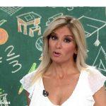 Antena3 Noticias1, lideró el martes con 2,5 millones de espectadores y 20%.