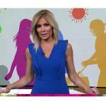Antena3 Noticias1 lideró el miércoles con 2,2 millones de espectadores y 18,4%.