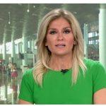 Antena 3 Noticias 1,  lideró el miércoles con 2 millones de espectadores y 17,3% .