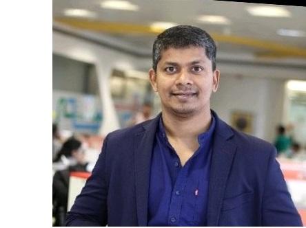 Ajit Varghese, wavemaker, maxus, programapublicidad