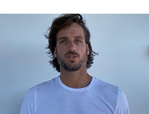 Feliciano López, director , Mutua Madrid Open, valorando , cancelación , torneo de 2020, programapublicidad