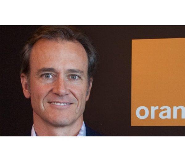 Ignacio de Orúe, director , Personas , Comunicación, orange, programapublicidad