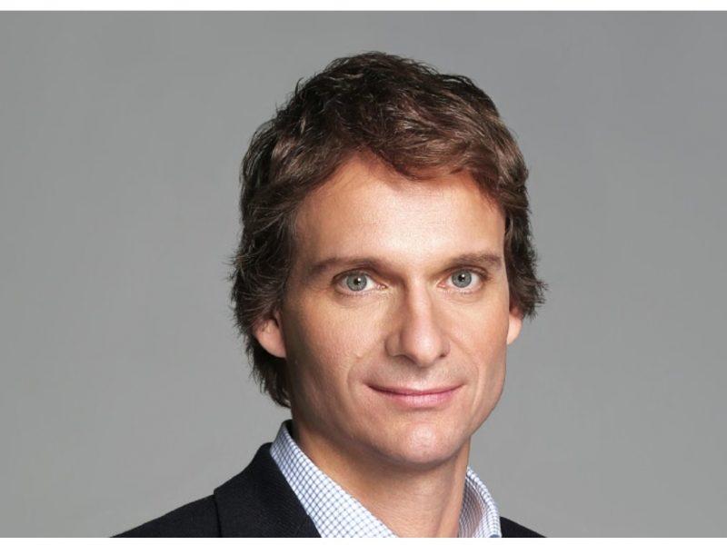 José María Fernández, Chief Digital Officer , El Corte Inglés,hawkers, , programapublicidad