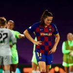 Pepsico anuncia el patrocinio del fútbol femenino de la UEFA.