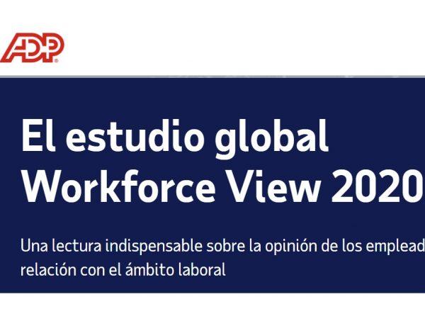 WorkForce View 2020,, adp, institute,programapublicidad