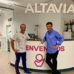 Altavia Ibérica, adquiere la agencia Pixel and Pixel