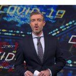 Antena3 Noticias1 lideró el martes con 2,3 millones de espectadores y 19,8%