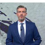 Antena3 Noticias1 lideró el jueves con 2,3 millones de espectadores y 19,9%.