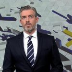 Antena3 Noticias1, líder del lunes con 2,3 millones de espectadores y  19,1%.