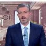 Antena3 Noticias1 líder del martes con 2,1 millones de espectadores y 18,7%