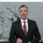 Antena3 Noticias 1, lider del lunes con 2,3 millones de espectadores y 19,9% .