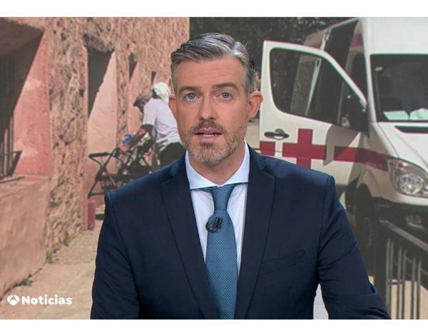 antena3 noticias1, 31 julio , 2020, programapublicidad