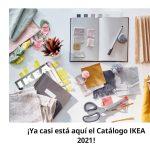 Ikea lanza su icónico catálogo 'online' ante el coronavirus con McCann