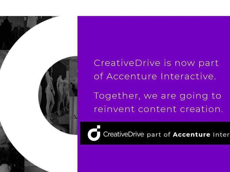 creative drive, accenture interactive, programapublicidad