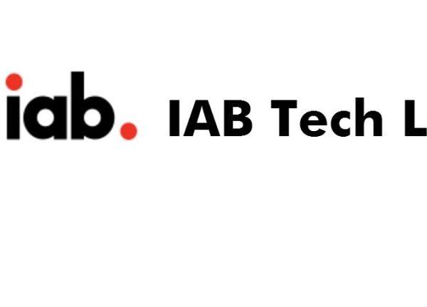 iab ,tech lab ,programapublicidad