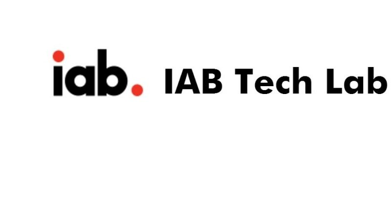 iab ,tech lab ,programapublicidad